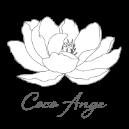 ココアンジュ ロゴ